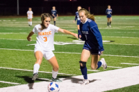 Gallery: Girls Soccer Monroe @ Glacier Peak